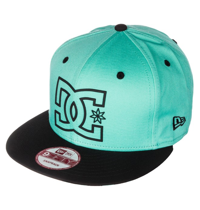 0 RD Deluxe Snap Hat  ADYHA03002 DC Shoes
