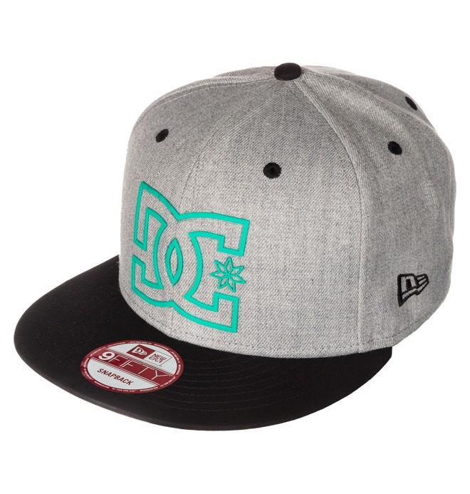 0 Rd Deluxe Snap  ADYHA03002 DC Shoes