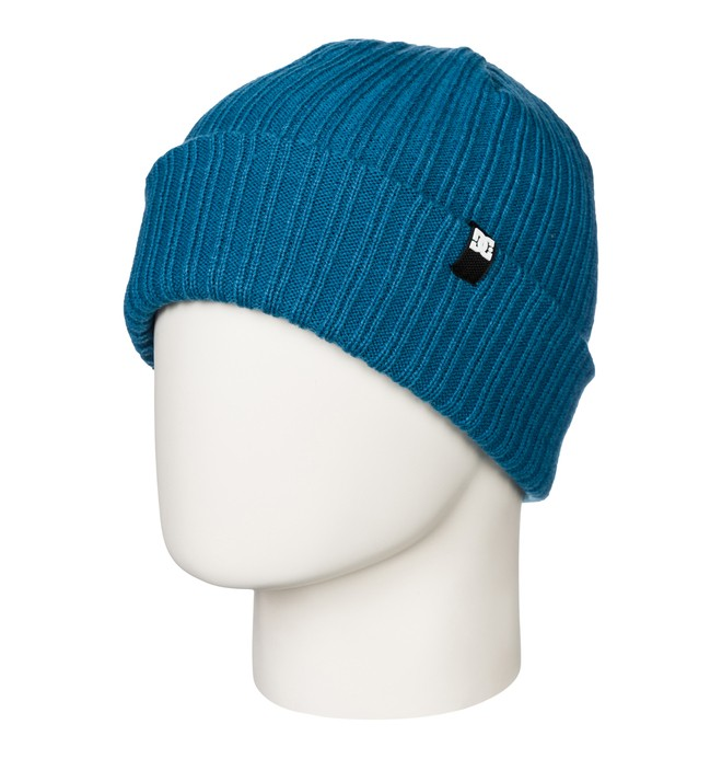 0 Men's Fish N Destroy Beanie  ADYHA03004 DC Shoes