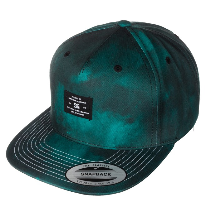0 Loomed Out  ADYHA03012 DC Shoes