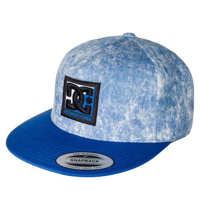 0 Whipped TX Hat  ADYHA03015 DC Shoes