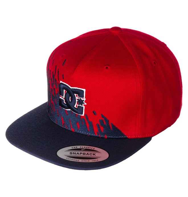 0 Blockout  ADYHA03016 DC Shoes
