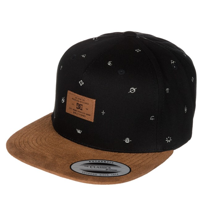 0 Spacer Hat  ADYHA03018 DC Shoes