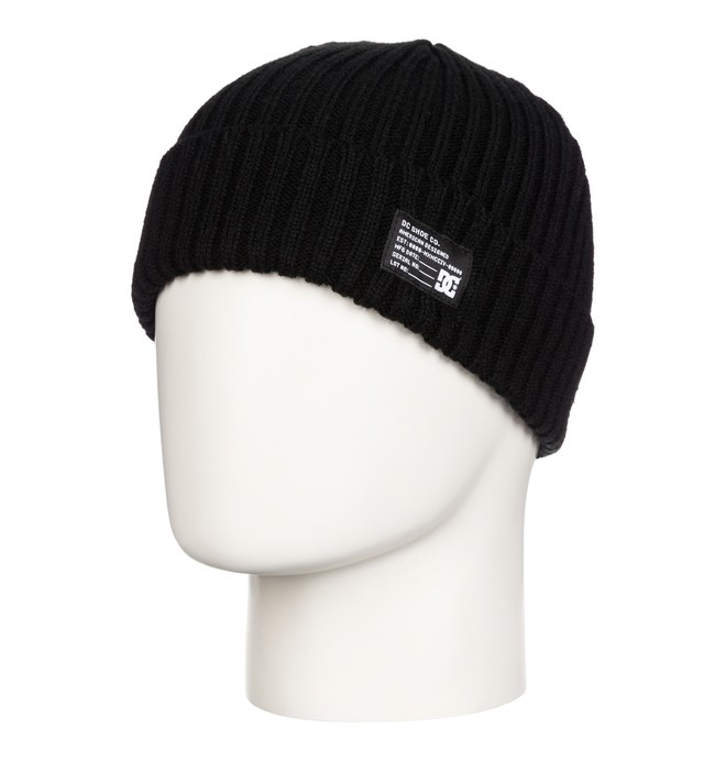 0 Hilltop Beanie  ADYHA03020 DC Shoes
