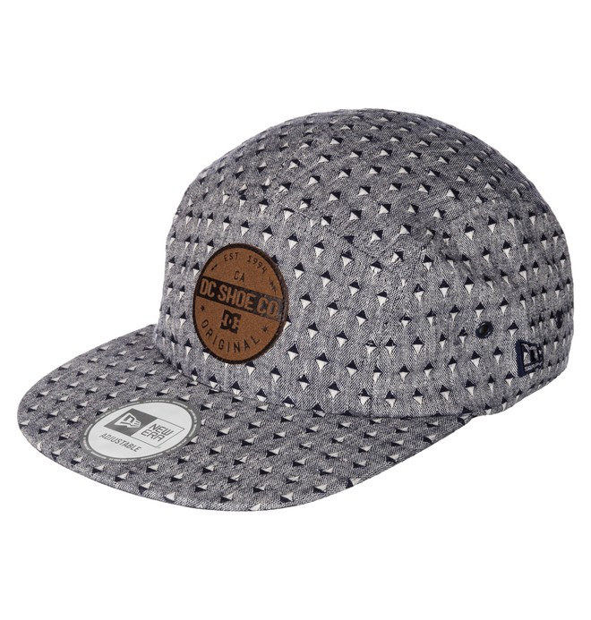 0 Tanning Bed Hat  ADYHA03027 DC Shoes