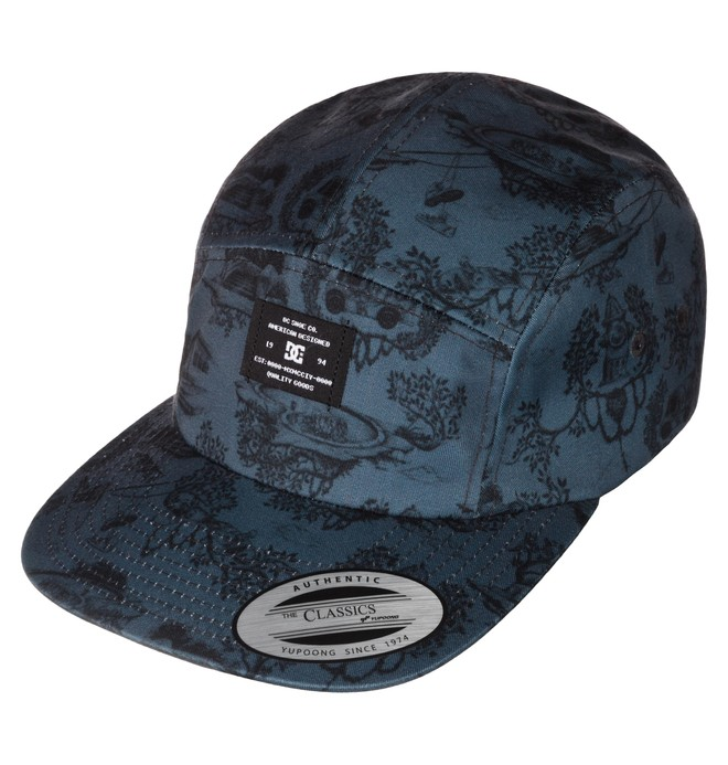 0 Broper hat  ADYHA03028 DC Shoes