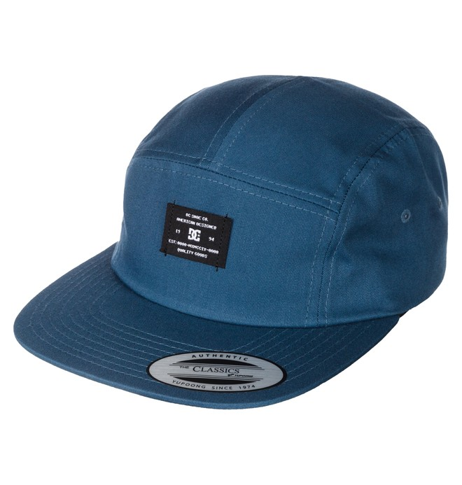 0 Men's Campy Hat  ADYHA03053 DC Shoes