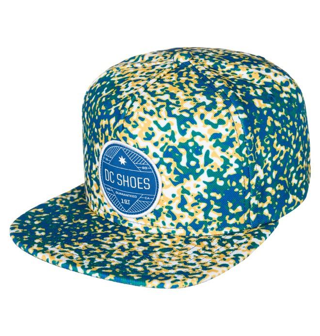 0 Men's Tonebalone Hat  ADYHA03064 DC Shoes