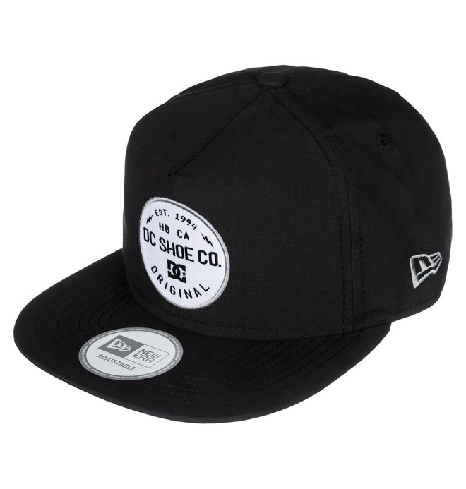 0 Men's Baser Hat  ADYHA03065 DC Shoes