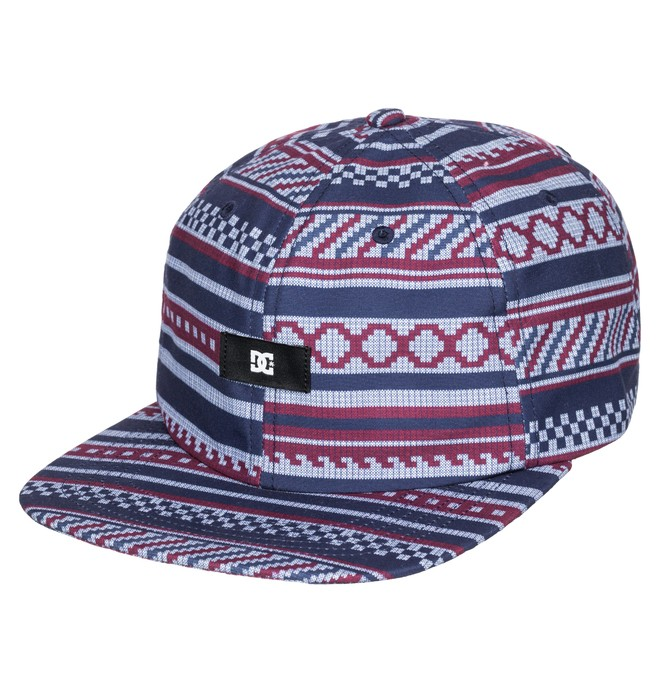 0 Airhead Cap  ADYHA03069 DC Shoes
