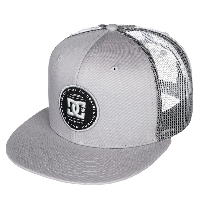 0 Daxbred  ADYHA03075 DC Shoes