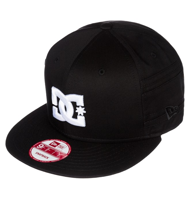 0 Rob Dyrdek 1995 Snapback  ADYHA03084 DC Shoes