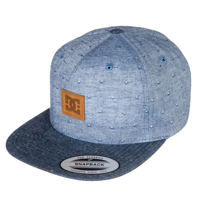 0 Men's Spiller Hat  ADYHA03085 DC Shoes