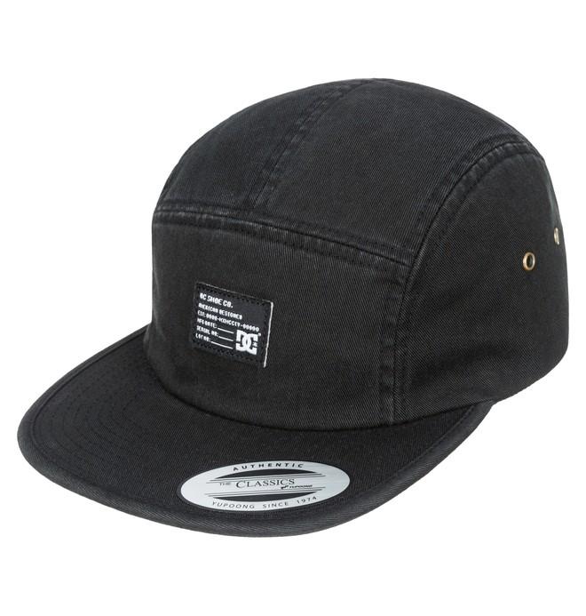 0 Men's Mikey Riser Hat  ADYHA03088 DC Shoes