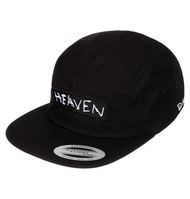 0 Camp Heaven  ADYHA03092 DC Shoes