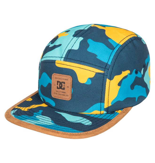 0 Supercamp  ADYHA03117 DC Shoes