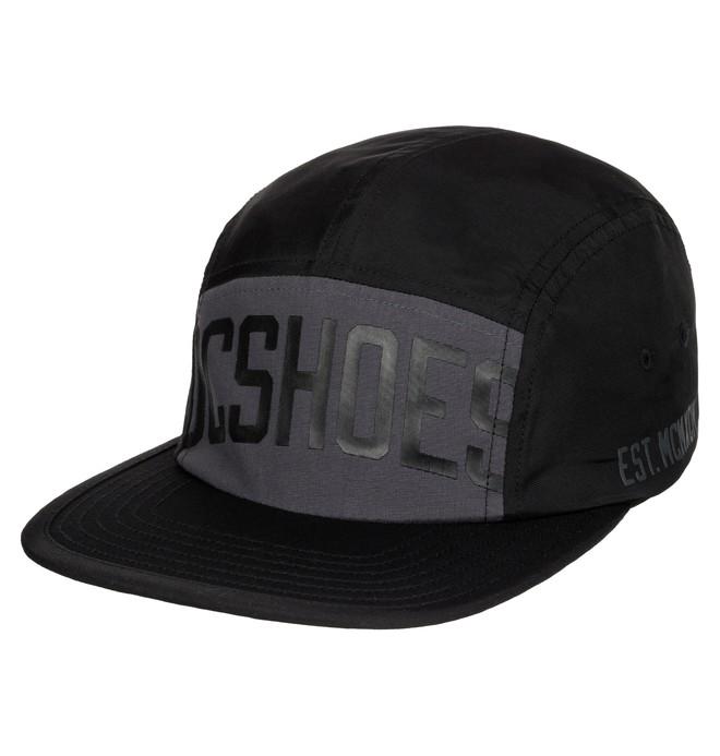 0 Men's Pramper Camper Hat  ADYHA03210 DC Shoes