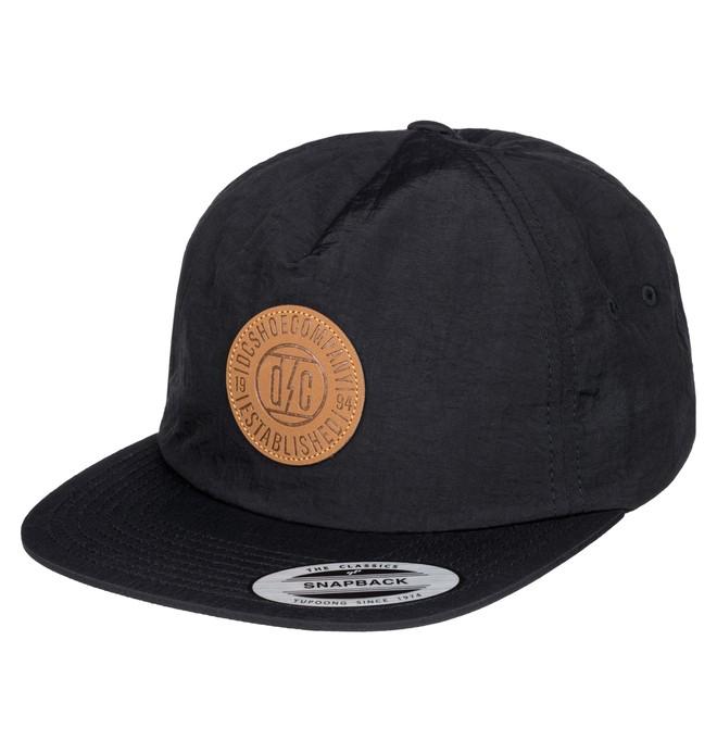 0 Men's Fortigan Trucker Hat  ADYHA03211 DC Shoes