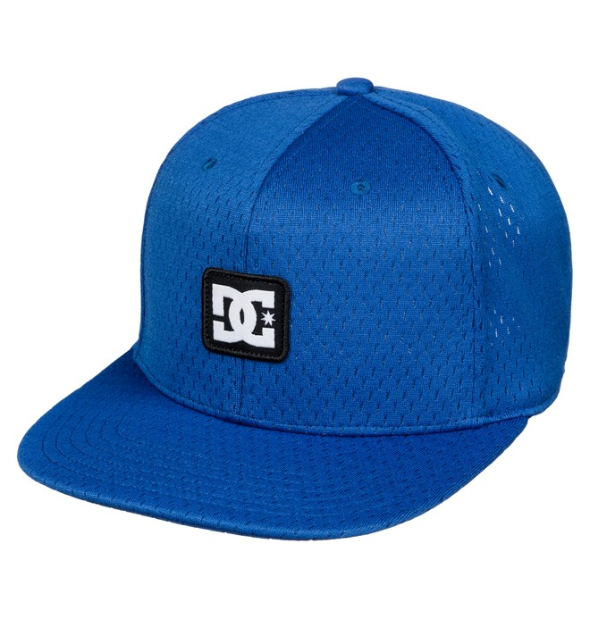 0 Perfecto - Snapback Cap  ADYHA03249 DC Shoes