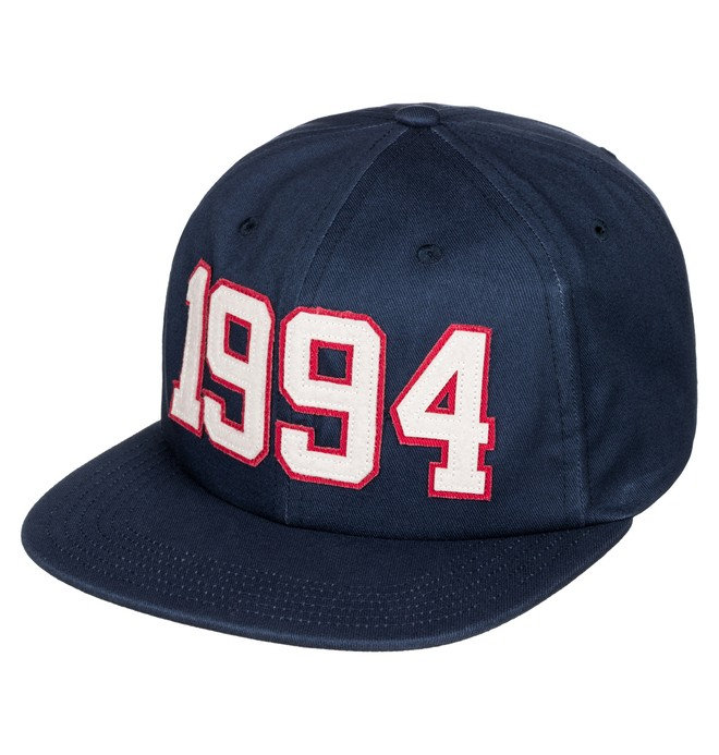 0 1994 - Cap  ADYHA03283 DC Shoes