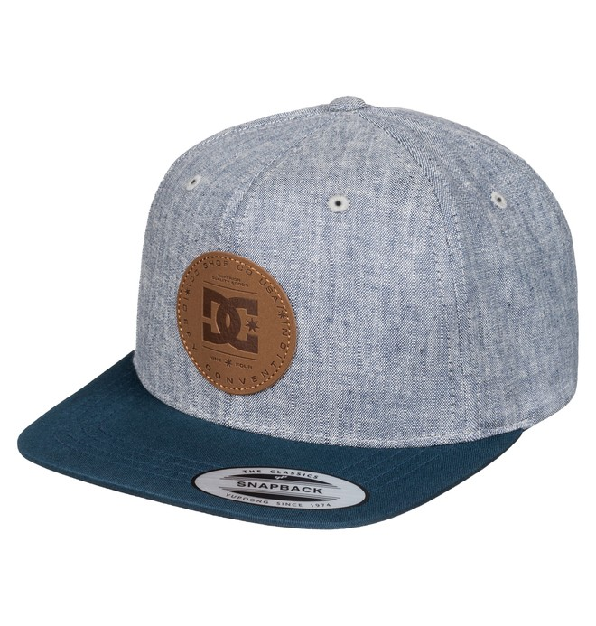 0 Ah Sum - Gorra Ajustable  ADYHA03305 DC Shoes