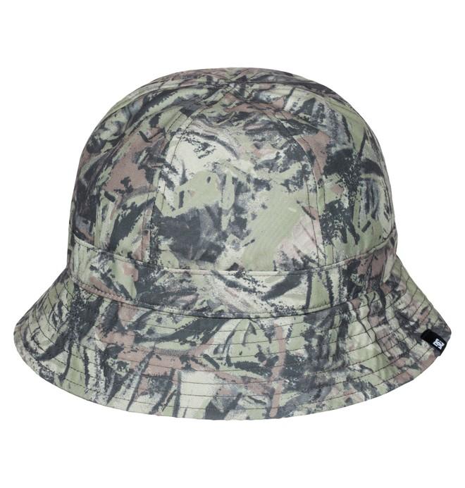 0 Phun - Bucket Hat  ADYHA03307 DC Shoes