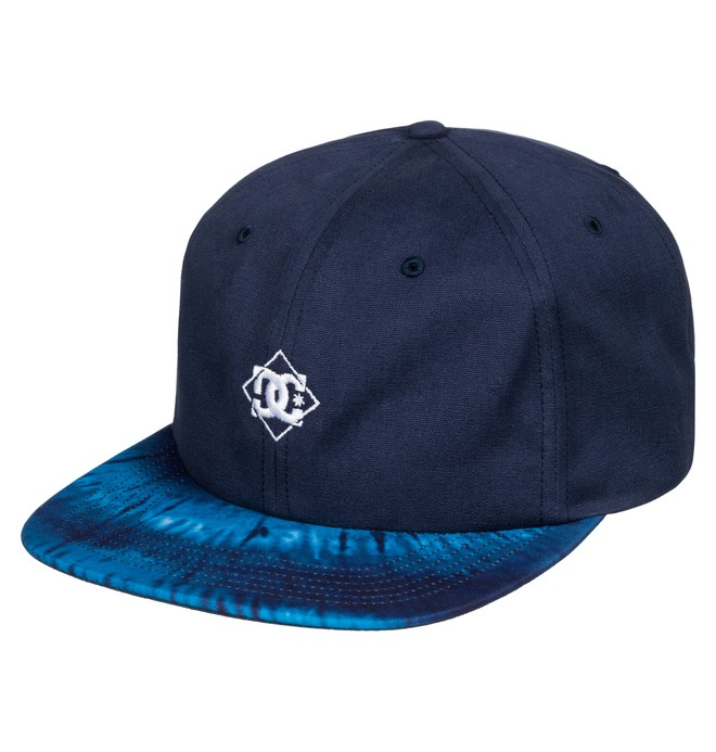 0 Men's Swayed Snapback Hat  ADYHA03311 DC Shoes