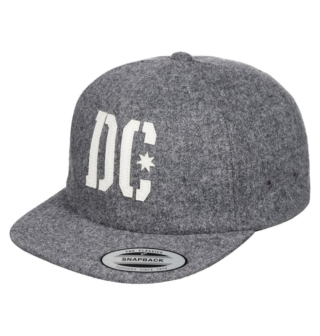 0 Scaffold - Gorra Ajustable  ADYHA03314 DC Shoes