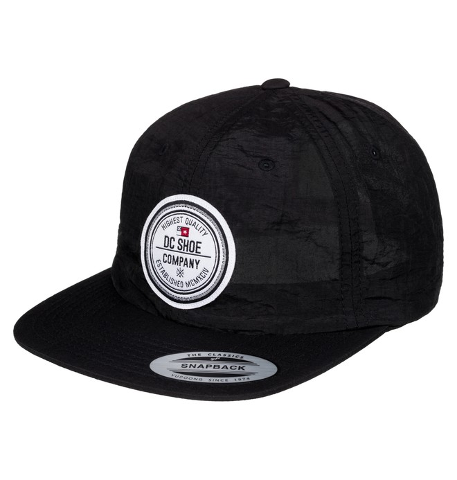 0 Sealage - Gorra Tipo Trucker  ADYHA03329 DC Shoes