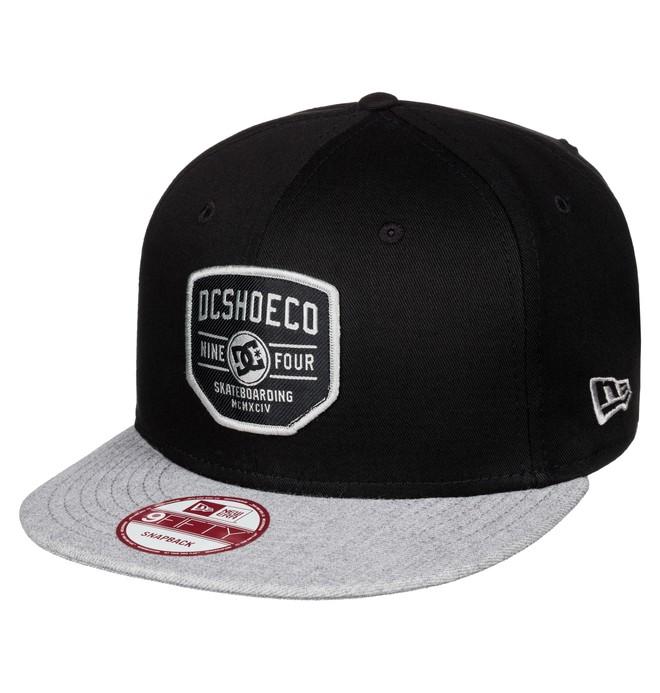 0 Bloker - Trucker Cap  ADYHA03345 DC Shoes