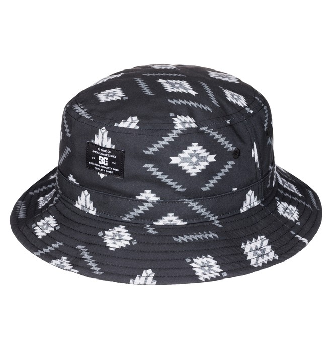 0 Men's Washer Bucket Hat  ADYHA03363 DC Shoes