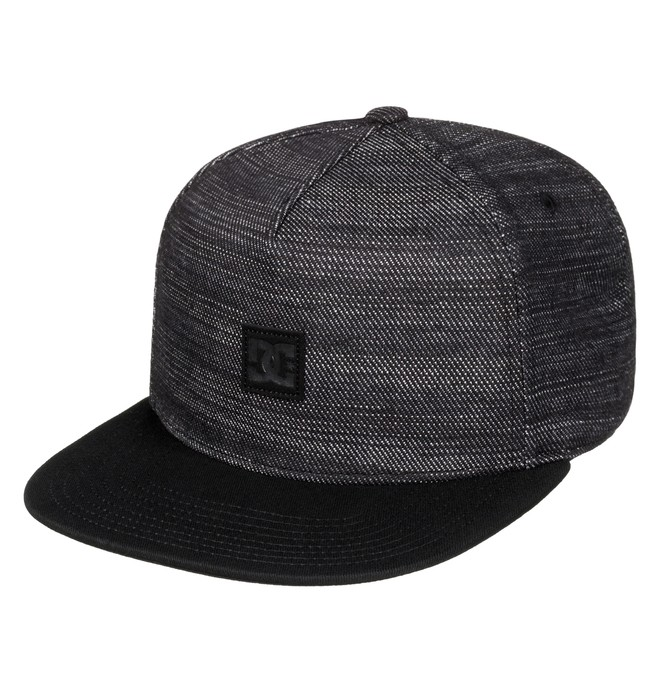 0 Partner - Cap  ADYHA03398 DC Shoes