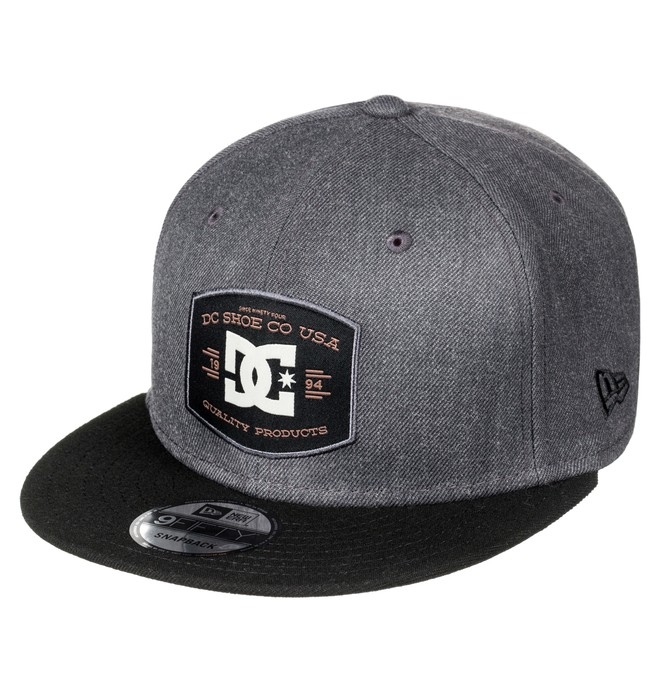 0 Stokenham - Gorra Ajustable  ADYHA03488 DC Shoes
