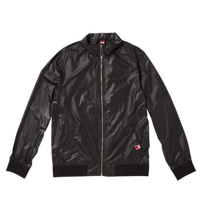 0 Men's Rob Dyrdek Breaker Jacket  ADYJK00000 DC Shoes