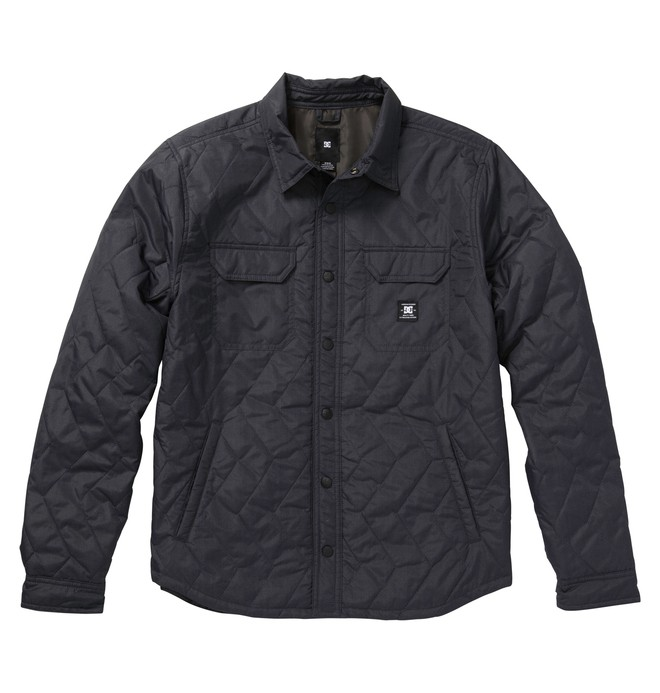 0 Men's Munich Jackets  ADYJK00024 DC Shoes