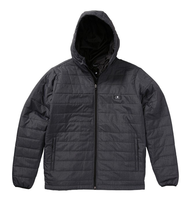 0 Men's Bolinas Jackets  ADYJK00030 DC Shoes