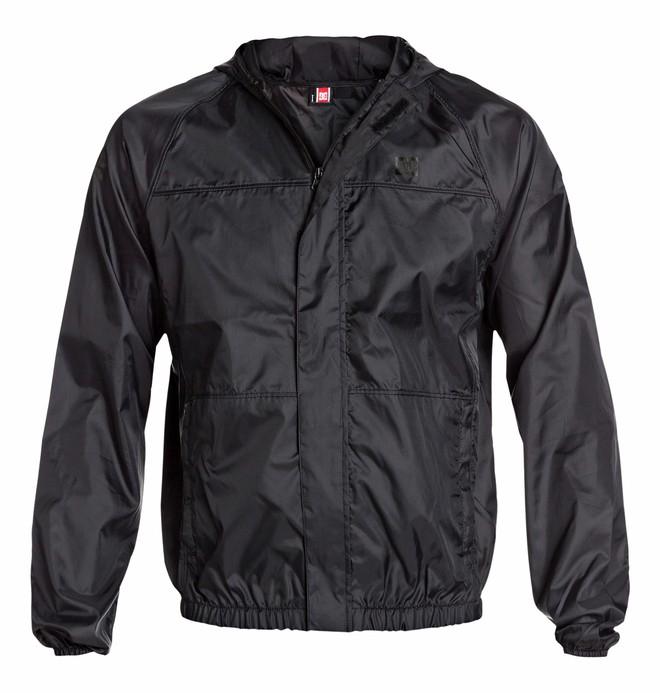 0 Rob Dyrdek Featherweight Jacket  ADYJK03015 DC Shoes