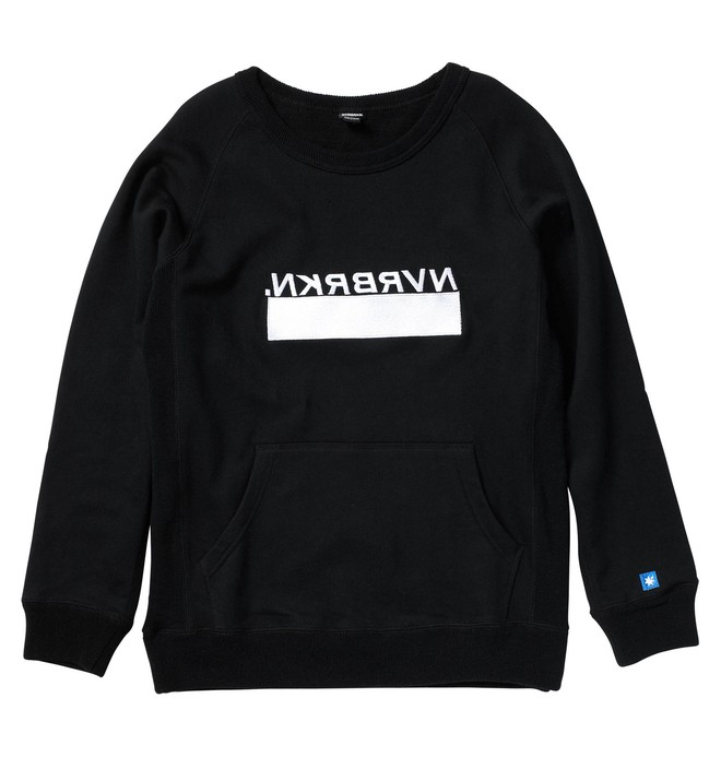 BASIC CREW Black ADYKT00017