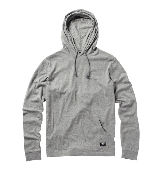 0 Men's Power Slide Pullover Hoodie  ADYKT00045 DC Shoes