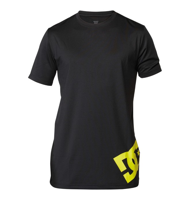 0 Men's Aravis Base Layer Tee  ADYKT00069 DC Shoes