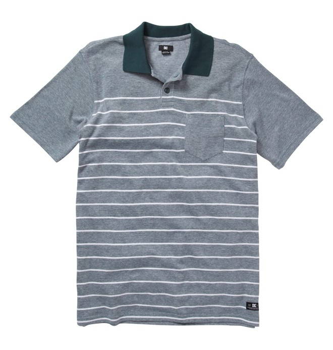 0 Men's Rand Polo Knit  ADYKT00108 DC Shoes