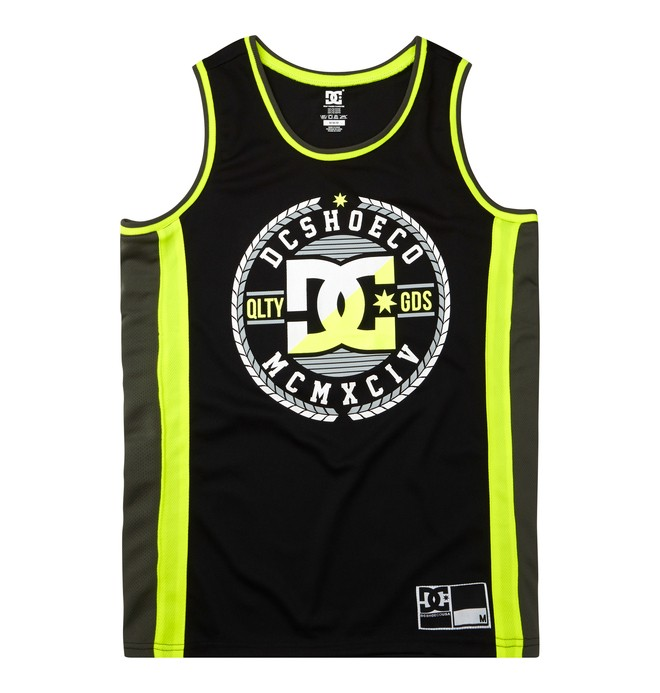 0 Men's Biscuit Tank  ADYKT00149 DC Shoes