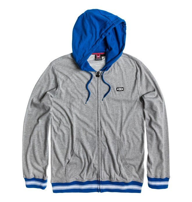 0 Men's Rob Dyrdek Ribbon Hoodie  ADYKT00157 DC Shoes