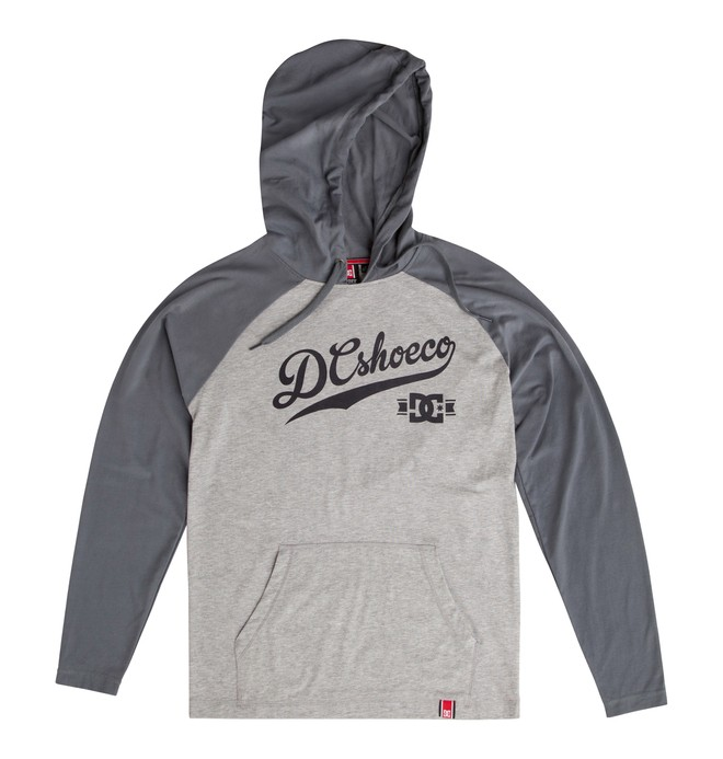 0 Men's Rob Dyrdek Homebase Sweatshirt  ADYKT00202 DC Shoes
