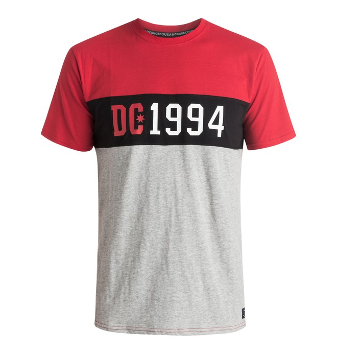 0 1994 Est. - Camiseta  ADYKT03079 DC Shoes