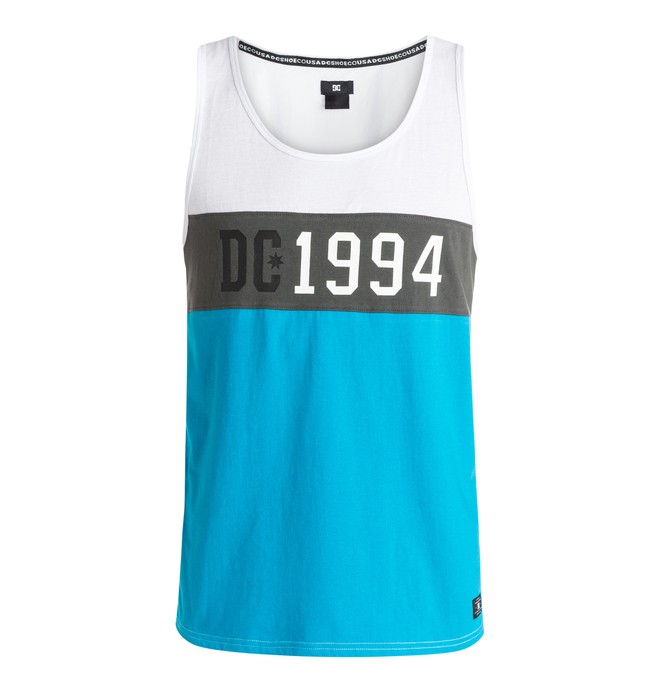 0 1994 Est. - Camiseta sin mangas  ADYKT03080 DC Shoes