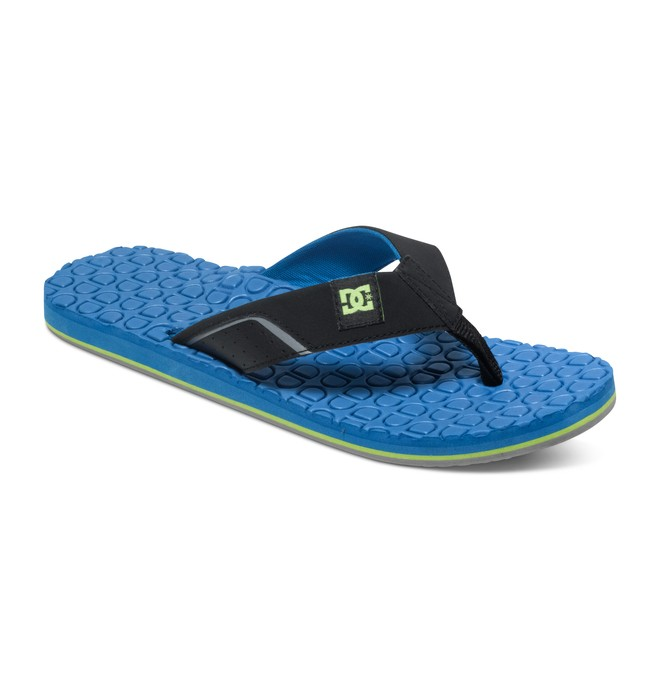 0 Men's Kush Sandals  ADYL100022 DC Shoes