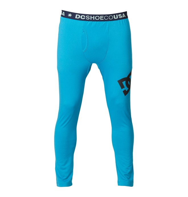 0 Men's Onyx Base Layer Pant  ADYLW00001 DC Shoes