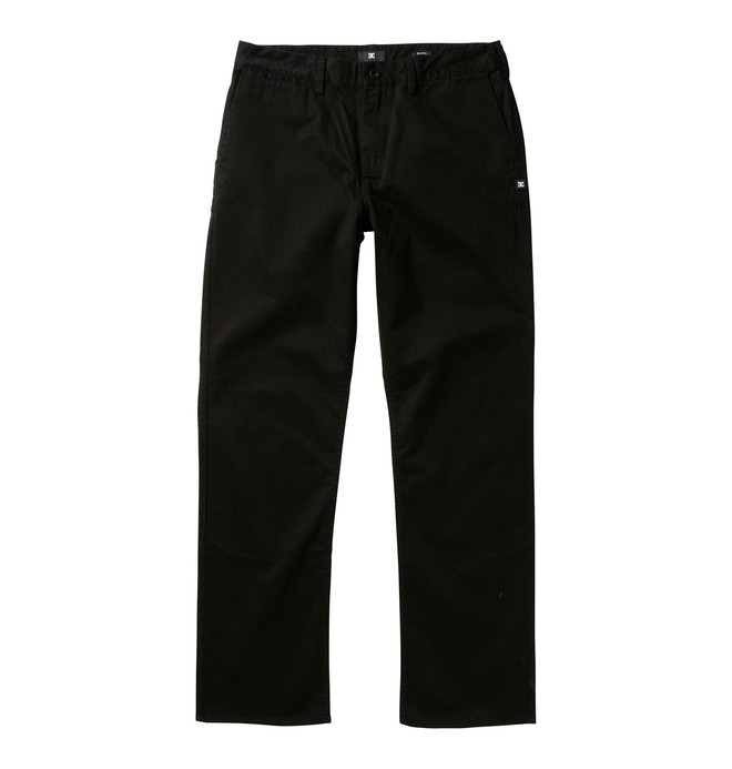 DC WORKER PANT Black ADYNP00000