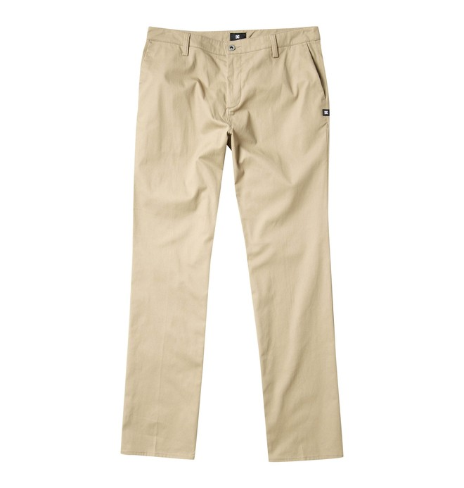 DC WORKER PANT Green ADYNP00000